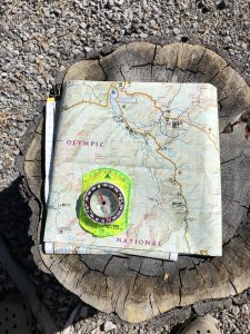 Read more about the article How to Go Backpacking – Part 3:  Navigation Tools, First Aid, and Emergency Supplies