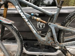 Basic Pre-Ride Mountain Bike Maintenance