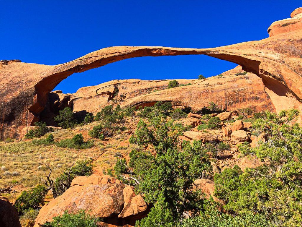 Arches National Park Devils Garden
