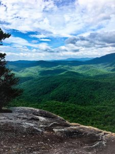 Read more about the article Looking Glass Rock, NC