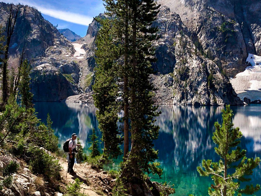 Hike to Goat Lake