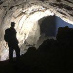 Pluto's Cave, Mt Shasta