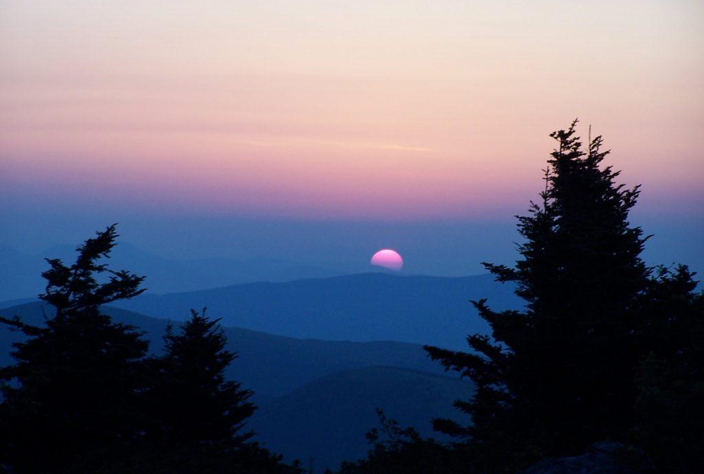 Roan Mountain, TN