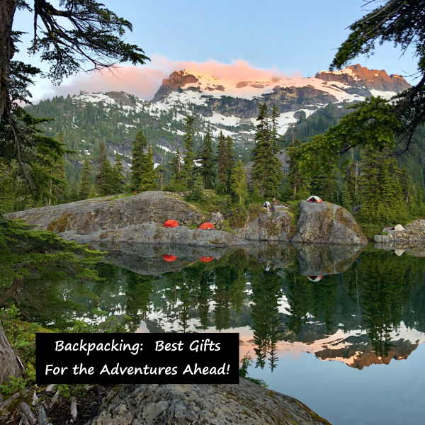 Thoughtful Gifts for Backpackers