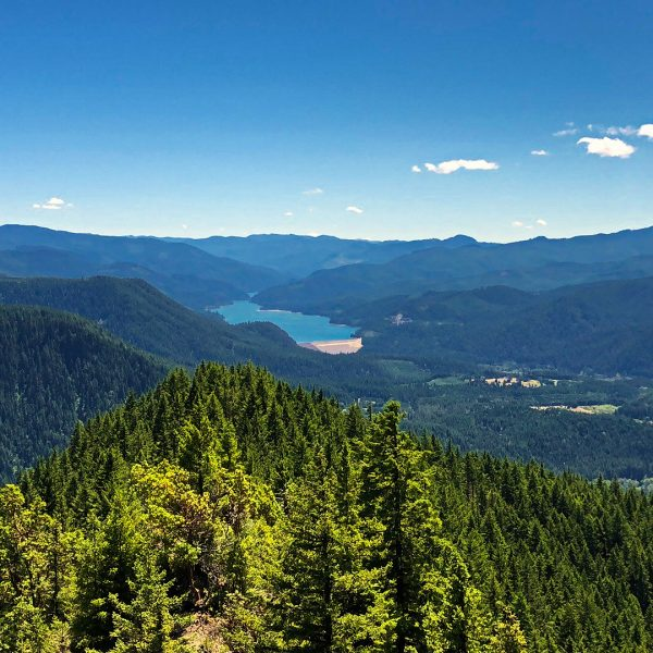 Upper Dead Mountain Trail