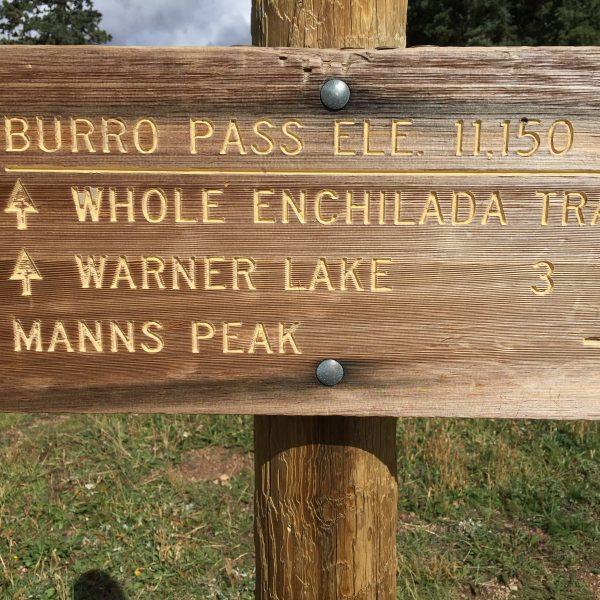 The Whole Enchilada mountain biking trail