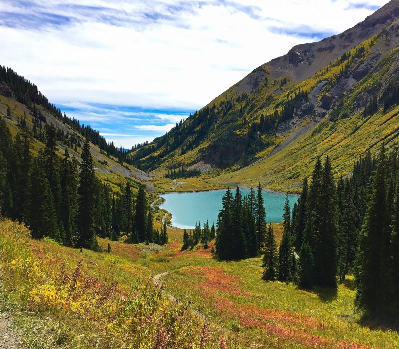 Crested Butte Trail 401 Loop