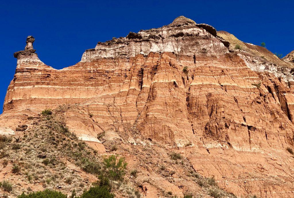 Texas Mountain Biking Trails