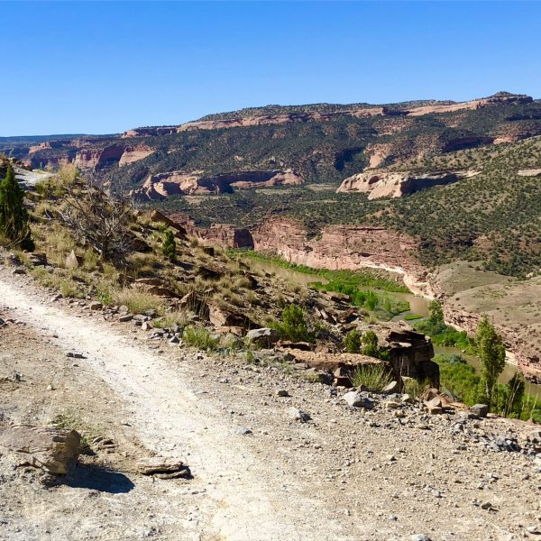 Kokopelli Loops mountain biking trails