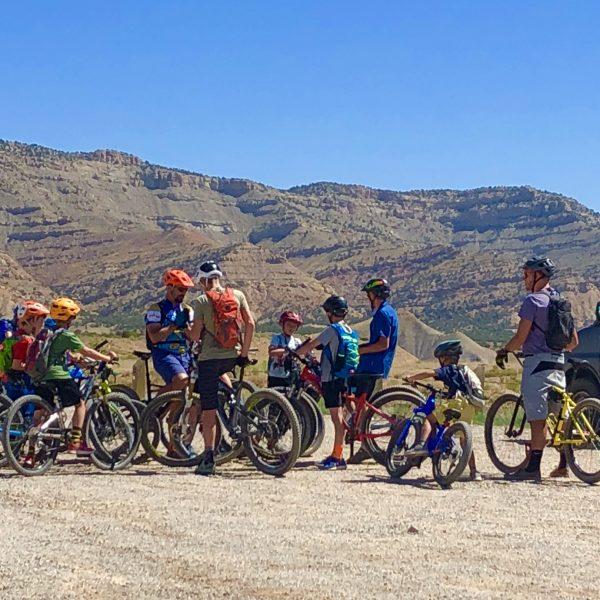 Mountain Biking Etiquette