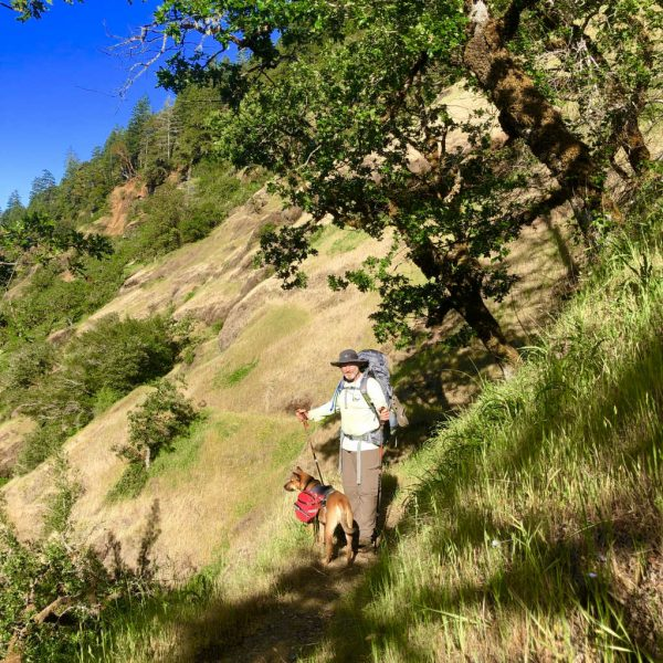Grey Otter Outventures - Backpacking