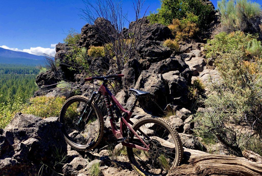 Mountain Biking Considerations
