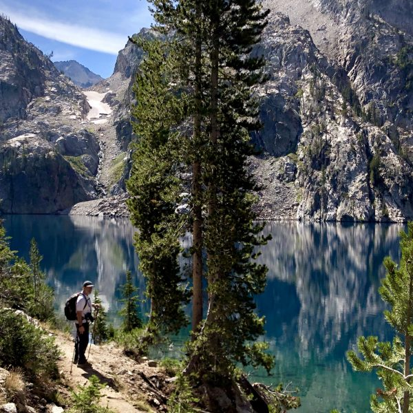 Ketchum/Sun Valley, Idaho Hiking, Mountain Biking, and Backpacking